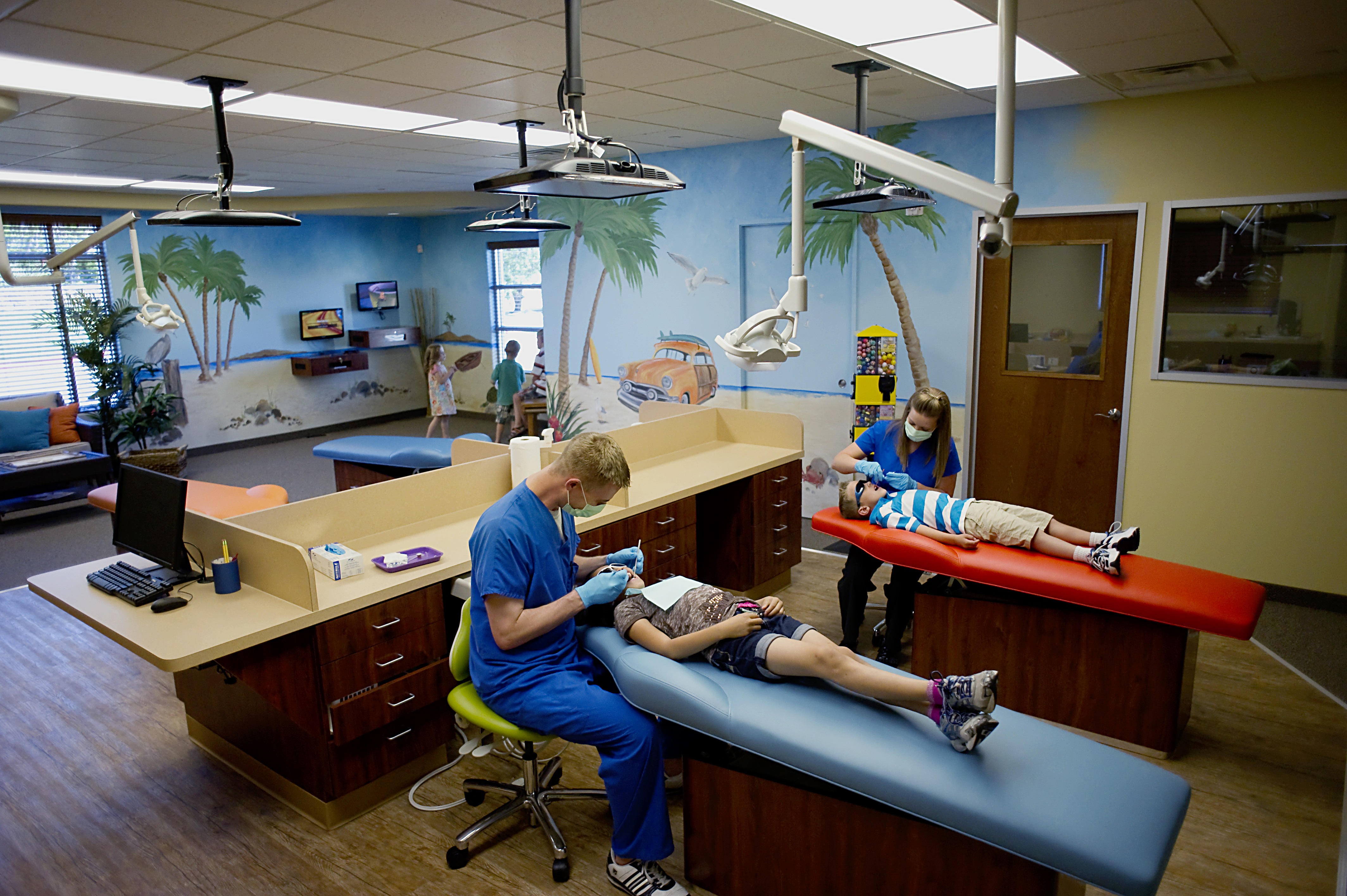 starting from scratch mckinney pediatric dentistry after one year